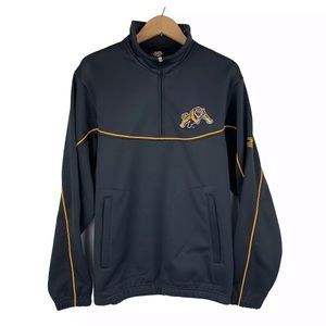 Reebok Hamilton Tiger Cats Embroidered Sweater S